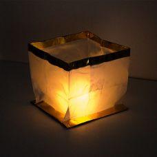 Lanterne Na Vodi