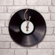 Napravi Sam - Sat Gramafonska ploča