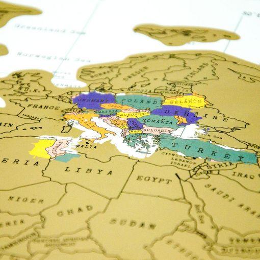 Velika Greb Mapa Sveta Gift Shop Pokloni Com Srbija