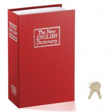 Sef - Engleski Rečnik Crveni V2