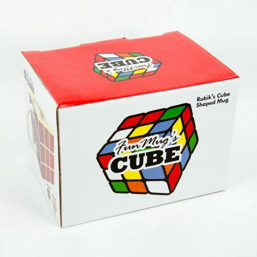 Rubikova Šolja