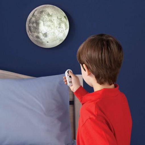 Mesec U Mojoj Sobi