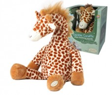 Nežna Žirafa (Gentle Giraffe)