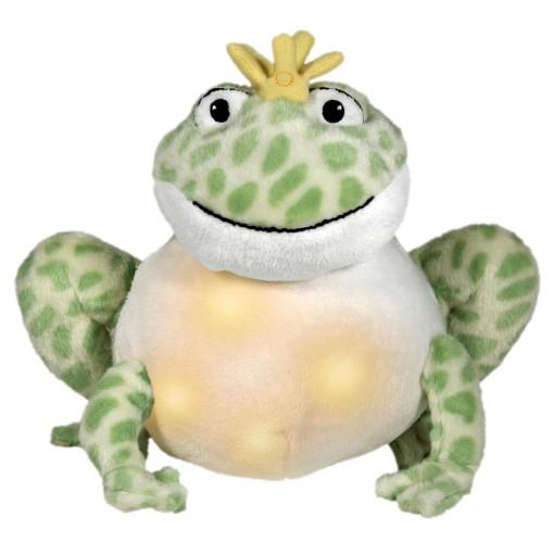 Svetlucavi Žabac