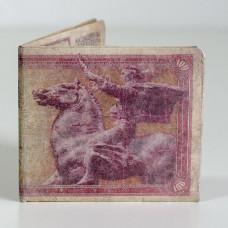 Papirni Novčanik Konj