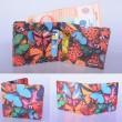 Papirni Novčanik - Leptiri