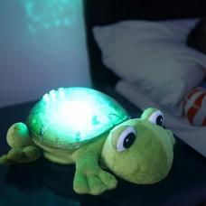 Bezbrižni Svetleći Žabac