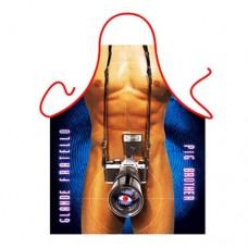 Muška Kecelja - Fotograf
