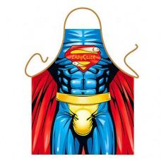 Muška Kecelja   Supermen