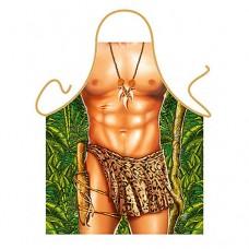 Muška Kecelja - Tarzan