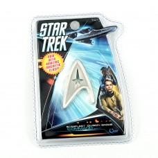 Star Trek Starfleet Značka