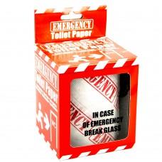 Toalet Papir Za Hitne Slučajeve