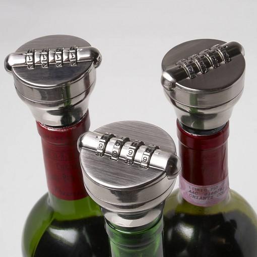 Bottle Lock
