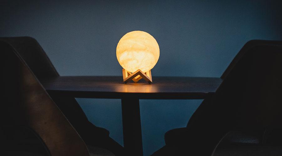 Mesečeva lampa