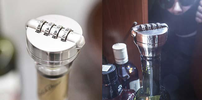 katanac za flaše