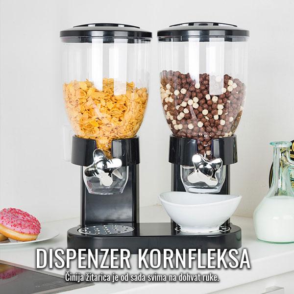 Dispenser za žitarice