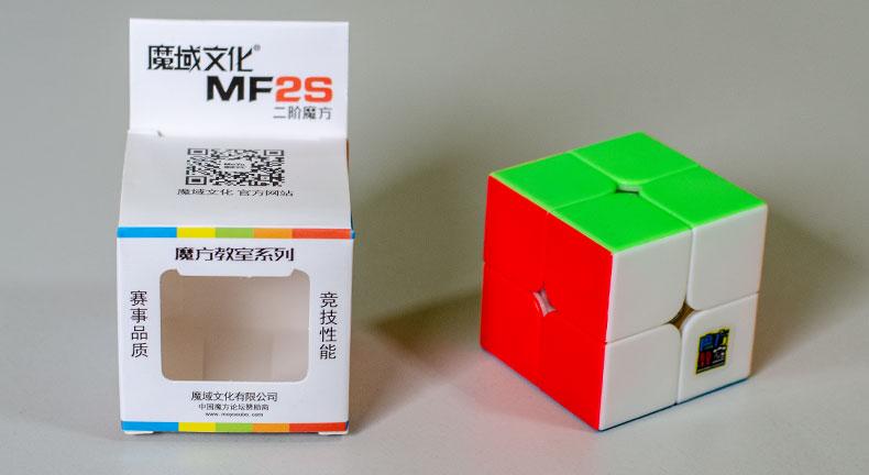 kocka 2x2 mf2s