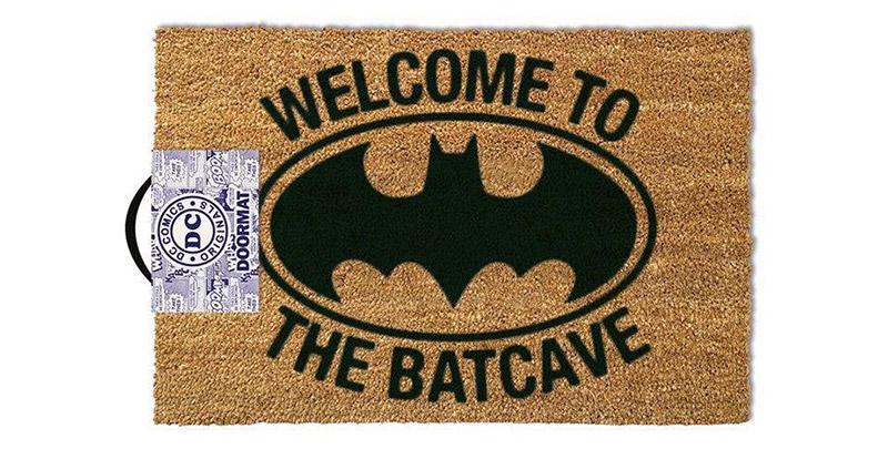 dobrodošli u batman pećinu