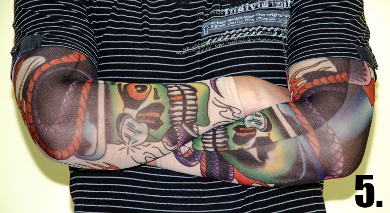 tattoo rukavi r