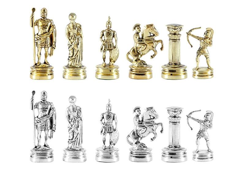 starogrčke figure za šah