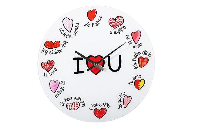 sat za zaljubljene