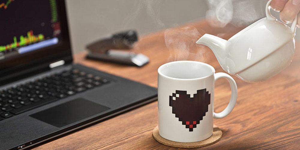 pixel solja sa srcem