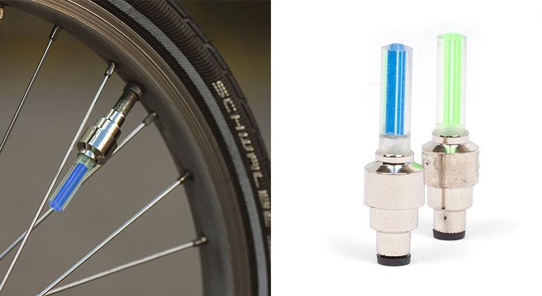 svetlo za biciklu