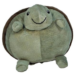 Pufnasta kornjača jastuk