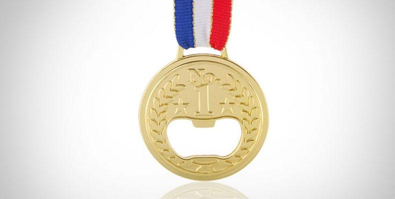 medalja otvarač